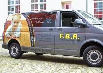 FBR-Designfolierung