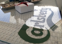 Tisch Carlsberg