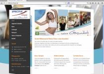 Effective-Fitness-Website